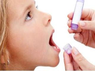 Детская гомеопатия от насморка