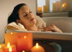 можно ли принимать ванну во время простуды