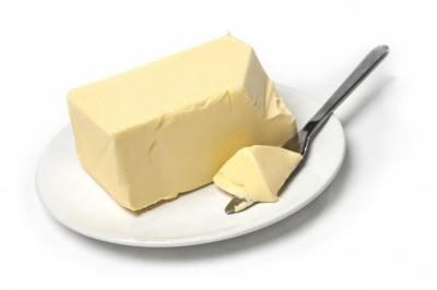 молоко с маслом и содой