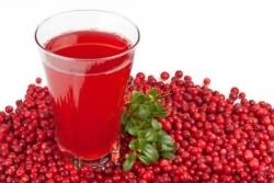 Сок для лечения кашля