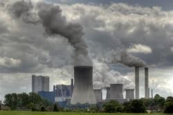 Загрязнение воздуха - одна из причин развития пневмонии