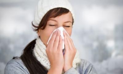 Проблема бактериального насморка