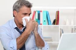 Больной человек - источник инфекции
