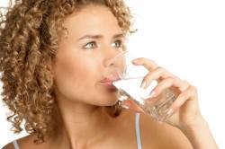 Обильное питье при гриппе