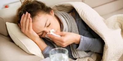 грипп при беременности чем лечить