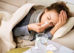Хронический насморк лечение