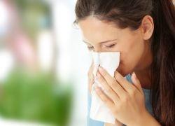 Хронический насморк что делать