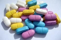 Таблетки для лечения свиного гриппа