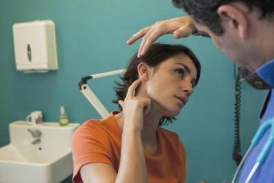 хронический тонзиллит симптомы и лечение