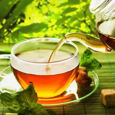 имбирный чай отзывы