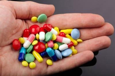Противогриппозные препараты список