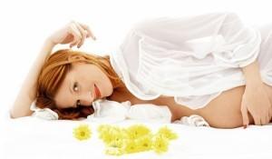 Эфирные масла при беременности