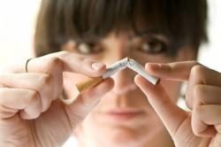 Вред курения при заболевании ХОБЛ