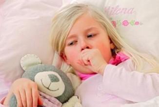 Чем лечить мокрый кашель у ребенка