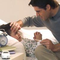 Как вылечить бронхит у детей