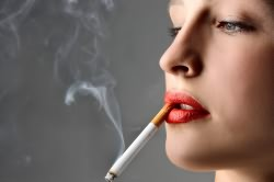 Курение - причина ХОБЛ