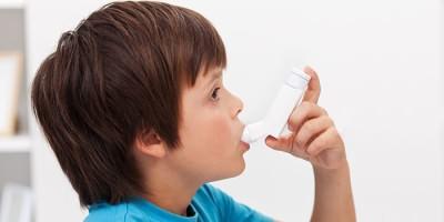 С чем делать ингаляции при астме