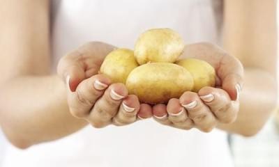 Польза картофеля при простуде