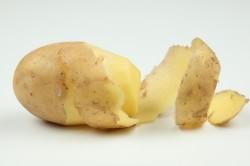 Польза картофеля при насморке