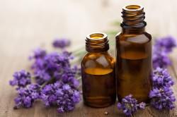 Лавандовое эфирное масло при лечении насморка у ребенка