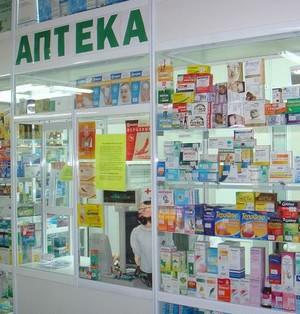 Что купить в аптеке от насморка