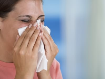 Как вернуть обоняние после лечения насморка