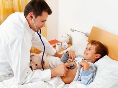 Лечение обструктивного бронхита у детей должно быть комплексным