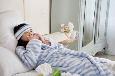Как за день вылечить простуду