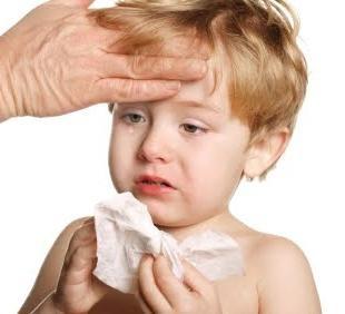 от кашля ребенку от года