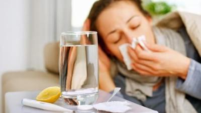 как ребенку избавиться от насморка