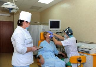 Диагностика и лечение симптомов и признаков гайморита