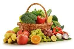 Польза фруктов и овощей для профилактики насморка