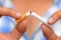 Отказ от курения как профилактика пневмонии