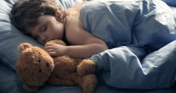 ребенок сильно кашляет по ночам