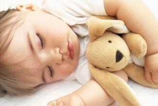 почему ребенок кашляет когда спит