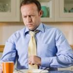 почему после еды появляется кашель