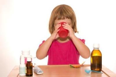 кашель симптомы лечение
