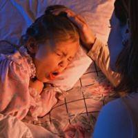 лающий кашель у ребенка лечение