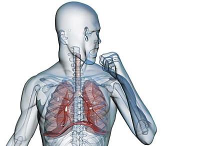 Как определить пневмонию у детей
