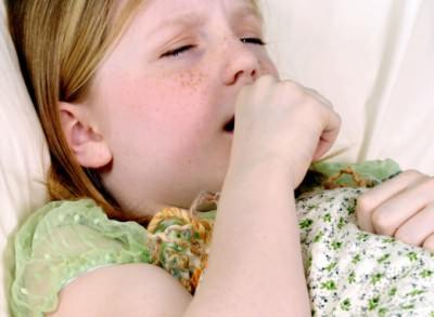 Хронический бронхит у ребенка чем лечить