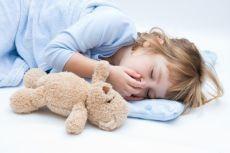 ночной кашель у ребенка как остановить
