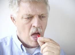 Лечение приступов кашля