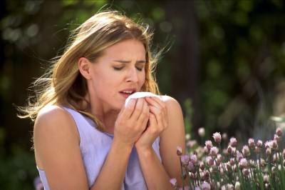 Аллергическая природа кашля