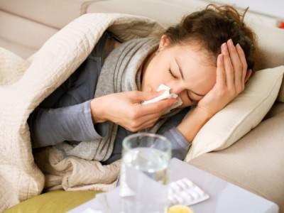 Простуда или беременность как отличить