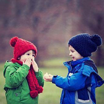 сухой аллергический кашель у ребенка чем лечить