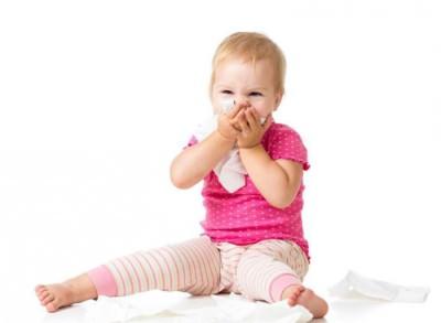 чем лечат аллергический кашель у ребенка симптомы