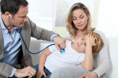 барсучий жир применение при бронхите у детей