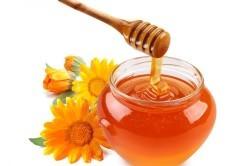 Мед для лечения кашля у детей