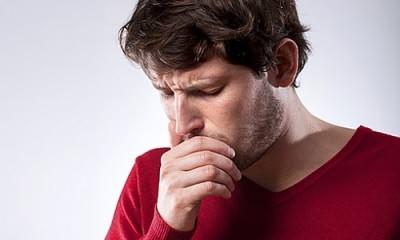 Затяжной кашель при бронхите