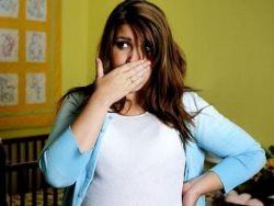 как лечить кашель при беременности 2 триместр